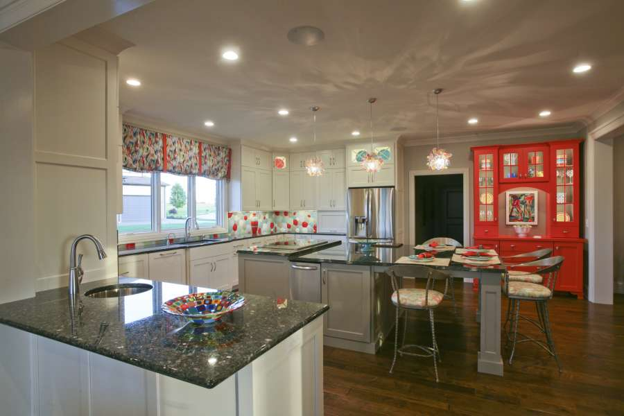 Kitchen 1 Home Design Group