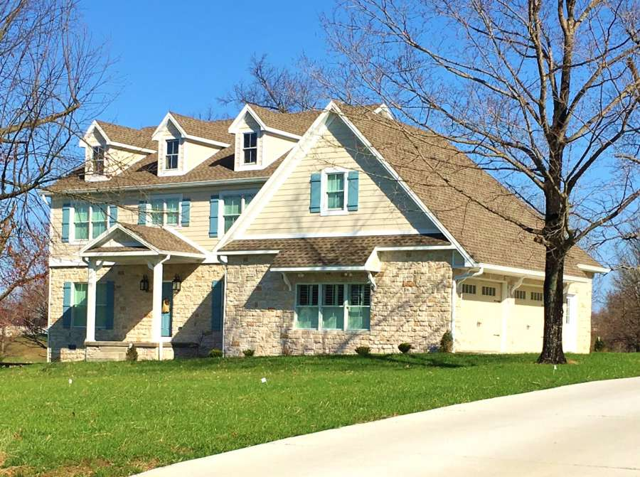 New Home Design - Home Design Group